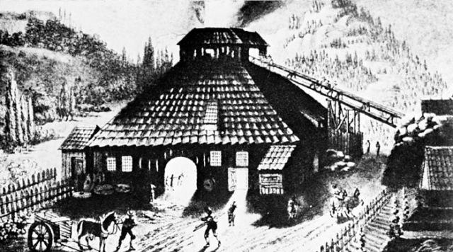 Dansketida var ei nær 300 år lang oppgangstid for Noreg