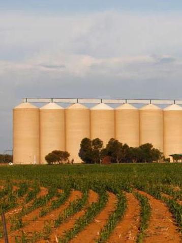 industrijordbruk